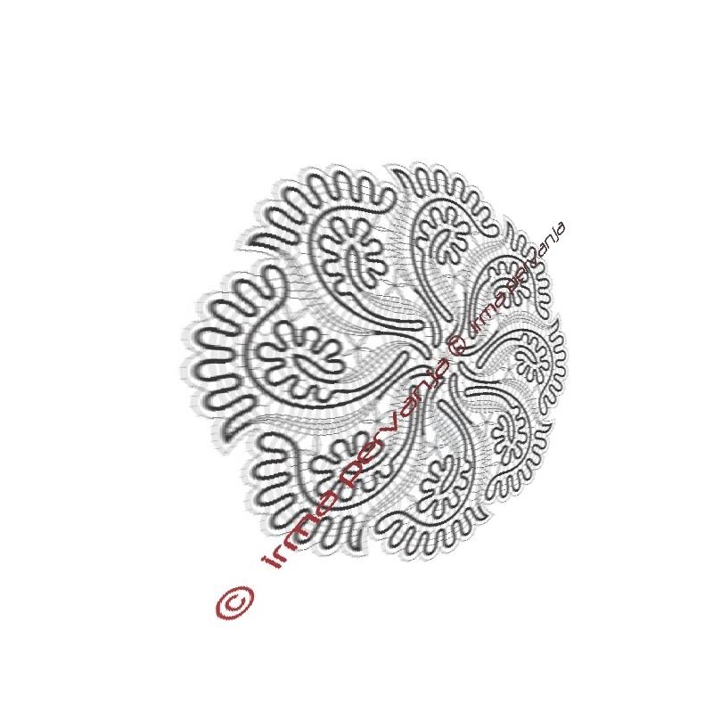417201 - Tovagliolo - 29 cm