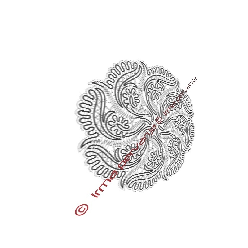 417202 - Tovagliolo - 34,5 cm