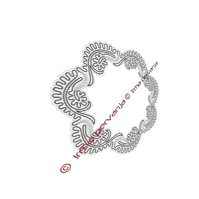 417206 - Tovagliolo - 40 cm