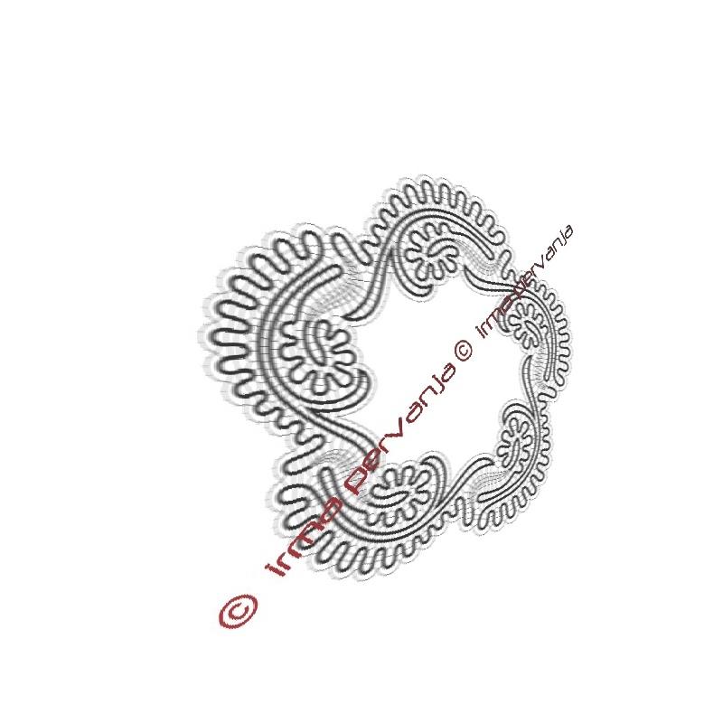 417207 - Tovagliolo - 30 cm