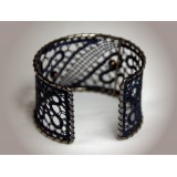 140104 - Pattern for bracelet - 3,5 x 16 cm