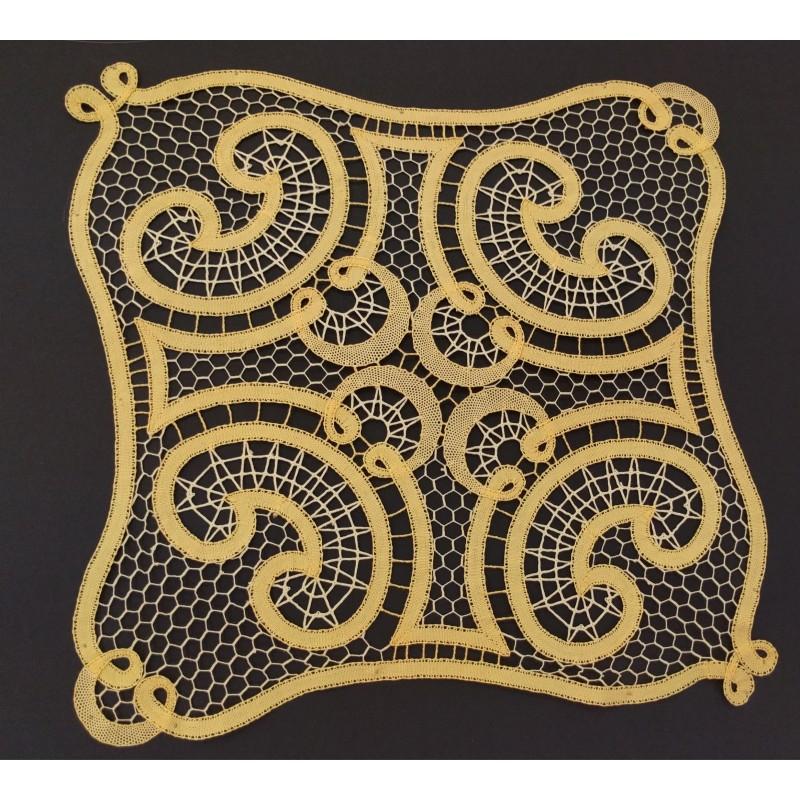 401502 - Mantel pequeño - 29 cm