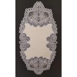 415608 - Disegno per tovagliolo - 1/2 od 29 x 60 cm