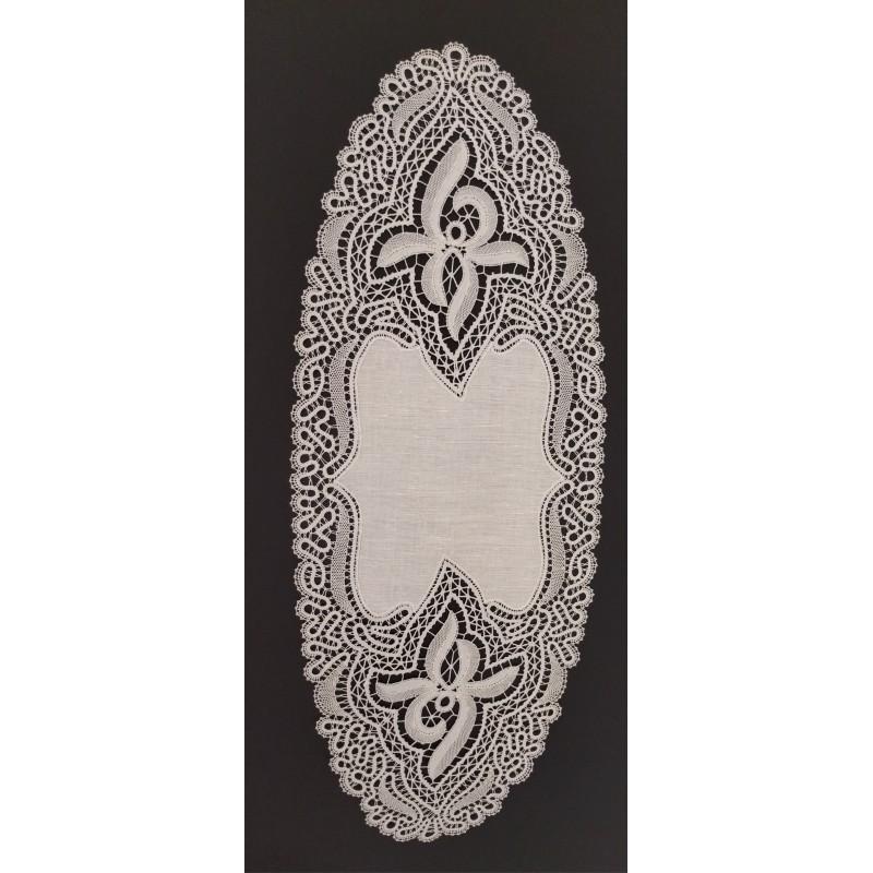 416001 - Vzorec za prtiček - 23 x 60 cm