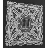 416501 - Disegno per tovagliolo - 37 cm