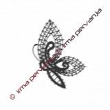 126401 - Butterfly - 8 cm