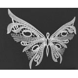 509002 - Farfalla - 19 x 28 cm