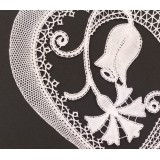 509302 - Corazón de la boda - 20 cm