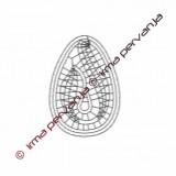 123801 - Pirh - 7 cm