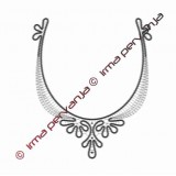 134101 - Collar - 23 cm