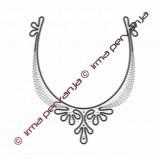 134101 - Necklace - 23 cm