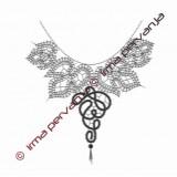 134302 - Necklace - 14 cm