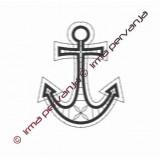 132501 - Anchor - 8 cm
