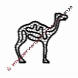 127405 - Camello - 9 cm