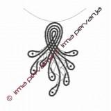 132901 - Necklace - 11,5 cm
