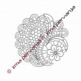 119802 - Tovagliolo - 10 cm