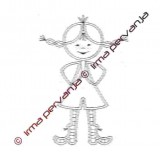 126501 - Pippi Longstocking...