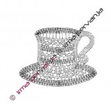 117502 - Cup - 10 cm