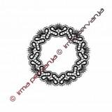 100305 - Tovagliolo - 12 cm