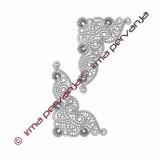 103303 - Insertion - 2x - 13 x 18 cm