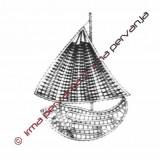 109801 - Barca - 14 cm