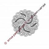 111501 - Tovagliolo - 12 cm