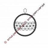 129904 - Ballon - 7 cm