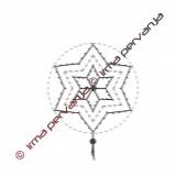 130001 - Motiv za obročke - 7 cm