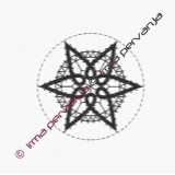 131203 - Motiv für Ringe - 7cm