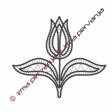 132001 - Tulip - 19 cm