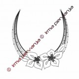 132201 - Necklace - 21 cm