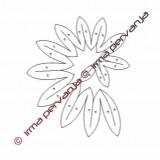 132701 - Spilla - 16 cm