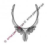 134601 - Necklace - 26 cm
