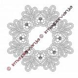 135303 - Tovagliolo - 22 cm