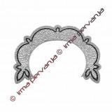 300901 - Collar - 54 cm