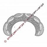 301001 - Collar - 41 cm