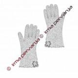 304002 - Gloves - 2x - 1/2