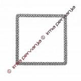 403701 - Fazzoletto - 23 cm